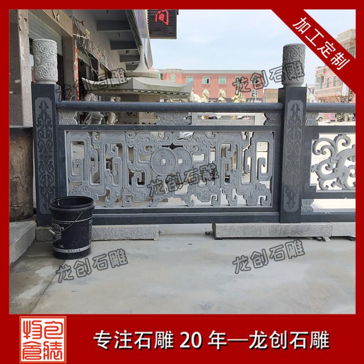 围墙栏杆图片及样式