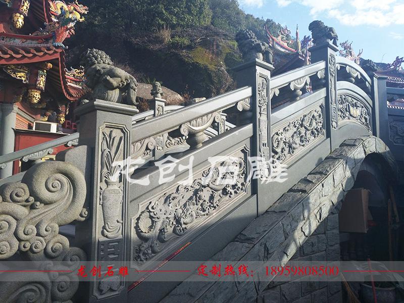 石材青石栏杆 青石栏杆厂