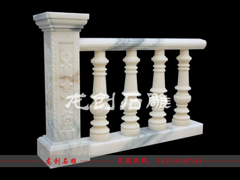 欧式花瓶栏杆