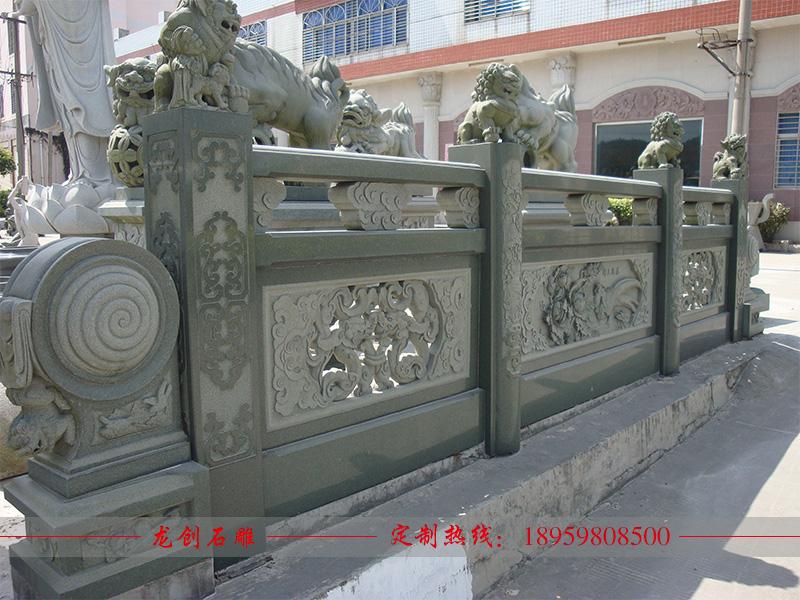 哪里可以买石雕栏杆 石雕栏杆优质厂家