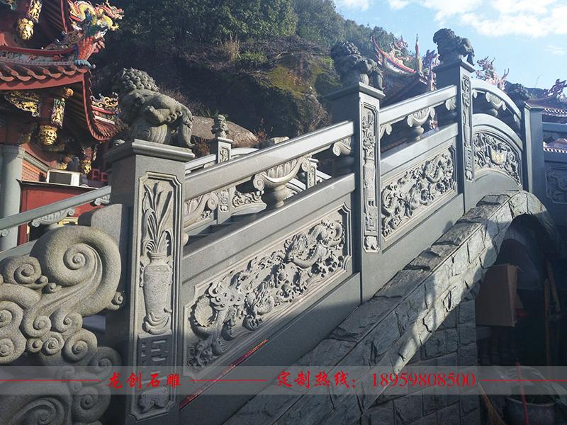 条料石栏杆 石栏杆材料厂家