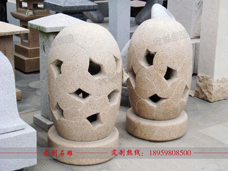 日式石灯笼