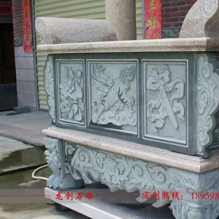 那里有卖供桌的 石雕供桌厂家