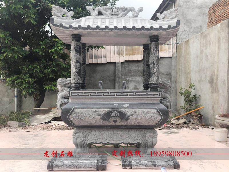 石雕香炉多少钱 石雕香炉价格