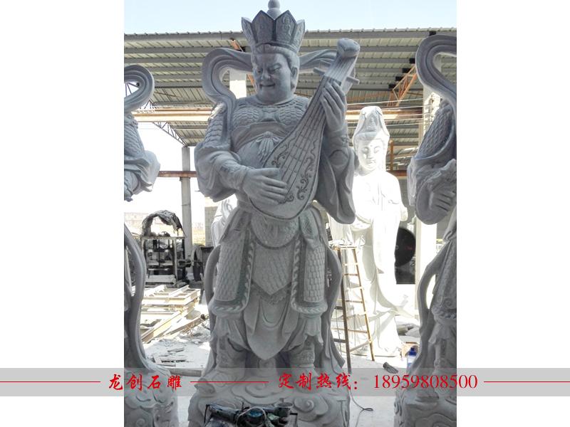 四大天王石雕多少钱 四大天王石雕价格