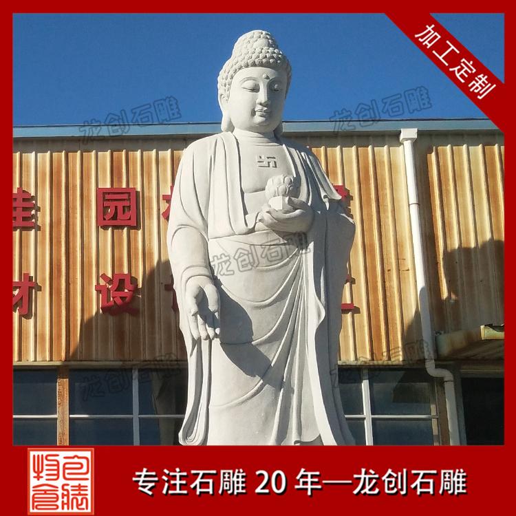 佛像石雕图片展示