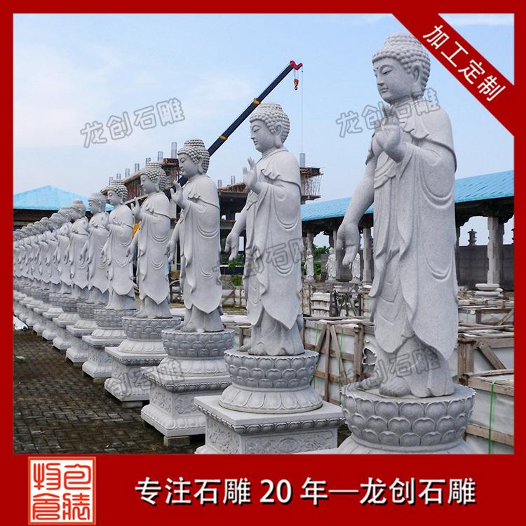石雕佛像图片展示