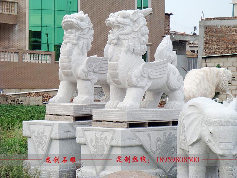 惠安石雕貔貅厂家