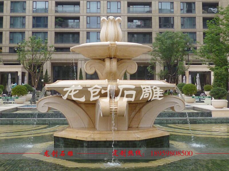 石雕喷泉哪家好