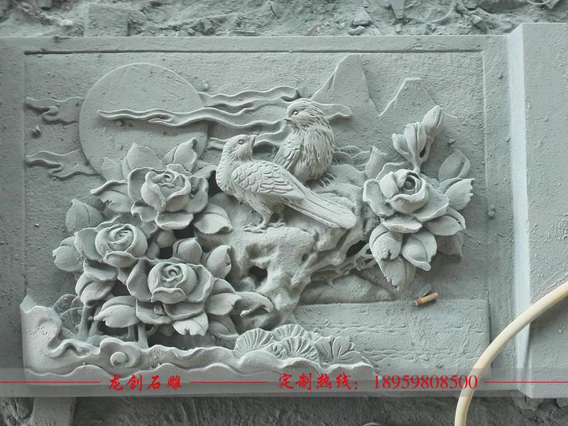 石雕壁画多少钱 浮雕壁画价格报价