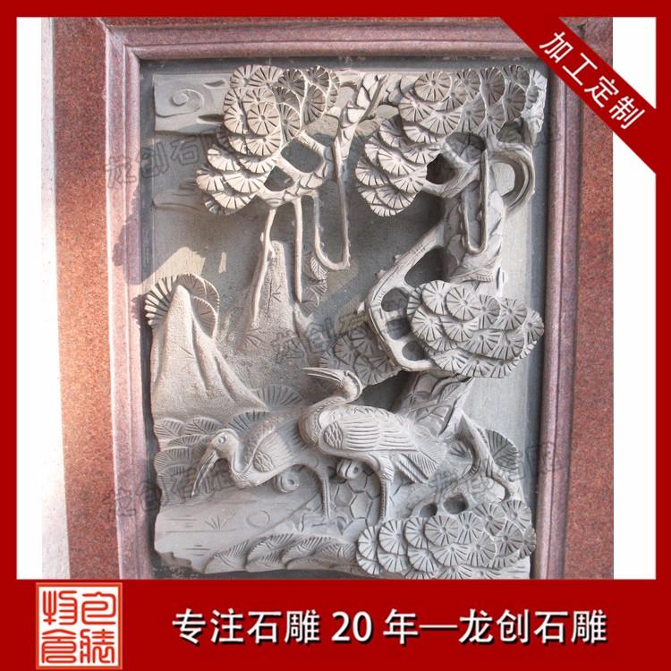 寺庙青石浮雕壁画价格 青石浮雕厂家