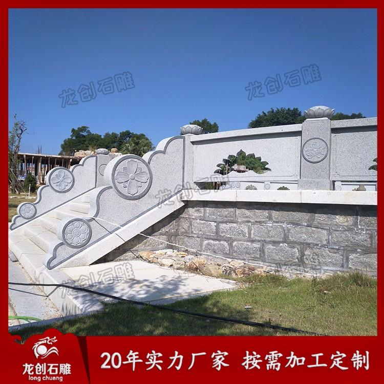 花岗岩栏杆 (54)